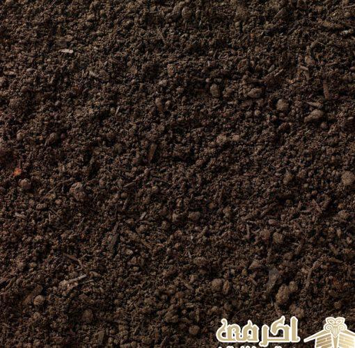 خاک باغچه
