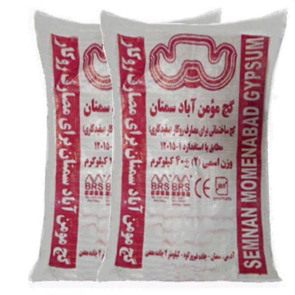 گچ مومن آباد سمنان